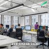 LEDlineares Trunking-Licht mit unterschiedlicher Länge