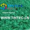 Verde del pigmento 7 (verde de Phythalocyanine 7) para el plástico