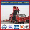 Sinotruk 12 Wielen 40 Ton van de Vrachtwagen van de Lading