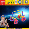 Игрушки 2017 строительных блоков пластичного парка атракционов Thinkertoy творческие для малышей