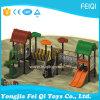 Напольные спортивные площадки для парка игр детей для средства спортивной площадки детей напольного (FQ-CL0402)