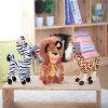 Brinquedo encantador do luxuoso dos animais enchidos da alta qualidade barata com fragrância