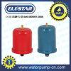 セリウムポンプのための小さい容量圧力タンク予備品