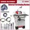 Cortador de la precisión y máquina de pulir Mq6025A de la herramienta