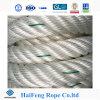 6 Strang-Nylonanker-Seil für Lieferung