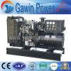 20KVAはスタンバイ単位のためのパーキンズエンジンを搭載するディーゼル発電機を開く