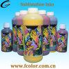 Чернила сублимации 6 цветов для печатной краски тенниски принтера Epson Deskjet