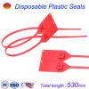 Sello de la seguridad (JY530), sellos de batería, sellos plásticos