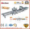 Lleno de fabricación de MDF de alta precisión de línea de producción CNC Máquina de Perforación