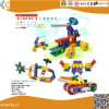Les jouets éducatifs des blocs de construction en plastique pour les enfants