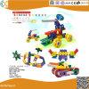 Blocs de construction de table en plastique jouets HX8101m