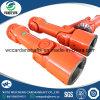 넓은 격판덮개 선반을%s 고품질 SWC490b-3500 산업 보편적인 샤프트 연결