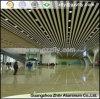 Heiße verkaufende Aluminiumdecke für Flughafen Hall