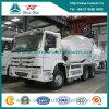 HOWO 6X4 371HP Concrete Mixer Truck