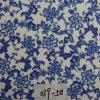 Patrón de flores y Parquet Impreso PVC Material de sofá de cuero