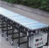 De Transportband van Belt&Roller van het roestvrij staal