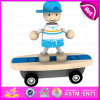 2016 아주 새로운 Wooden Car Toy, Kids의 Toy Car, Cute Wood Car Toy, Baby W04A211를 위한 Lovely Wooden Car Toy