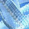 band van de Druk van Silkscreen van de Rand van het Picot van 10mm de Elastische Gebreide