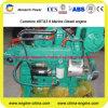 65kw natte Turbocompressor voor Mariene Dieselmotor