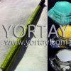 Adornar el polvo colorido del pigmento de la perla de la pintura de casa