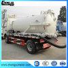 De vacuüm Vrachtwagen van de Zuiging van de Riolering