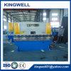 Freno de la prensa hidráulica del CNC para el marco de puerta (WC67Y-63TX2500)