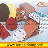 Papel de lija / Dry Papel de lija para pulir madera y metal
