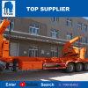 Titan-Behälter-Aufzug-LKW-Behälter-Aufzug-LKW Seite-Ladevorrichtung Gabelstapler