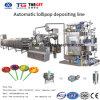 Máquina automática de la producción del caramelo de Lolipop (PLC controlado) (YT200L)