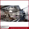 Menswear Shop Designのための小売りのClothes Shop Display Furniture