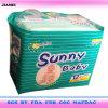 Sunny Disaper bébé best-sellers en Afrique des couches pour Bieces (A-09)
