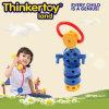 Jouet éducatif de vente chaud de la nouvelle conception DIY pour l'enfant