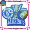 Metal Badge com Printing Logo