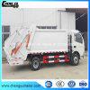 Compactor отброса тележки отброса Compactor Китая рециркулируя тележку