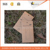 Saco do protetor da tela da laminação do telefone móvel HD de papel de embalagem de Brown