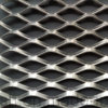 304, 316 aço inoxidável malha de metal expandido