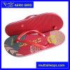 Sandalo di marchio inciso abitudine New-Style delle donne (14D043)