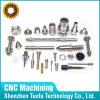 Precisión por encargo del surtidor de China que trabaja a máquina proyectos del CNC