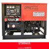 하이테크 저잡음 디젤 엔진 발전기 (ATS1080)