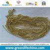 Tenda della catena del metallo placcata oro dei monili di modo del rifornimento della fabbrica