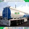 Shengrun大きい容量の3つの車軸燃料かオイルまたはガソリンまたはディーゼルタンクトラックのトレーラー