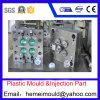Molde plástico, molde plástico, modelagens por injeção