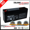 6V3.2ah Maintenance Free Lead Acid Battery для Electric Tools Toys