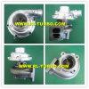 Turbocompressor Rhg6 TurboVa570033 1144003900 114400-3900 72109715 1-14400-3900 Hitachi ex300-7 6HK1t