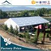 Огромные временно шатры шатёр 20m*35m партии стены PVC для дня рождения