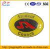 Distintivo di banco su ordinazione del metallo di vendita calda 2017