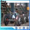 Запасные части для тяжелого режима работы немецкого типа прицепа механическая подвеска