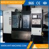 Mini centro de mecanización vertical del CNC V1168