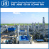 Usine de PSA de l'hydrogène générateur de H2