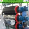 Feuille de polyéthylène de géocellules plastique Machine de l'extrudeuse